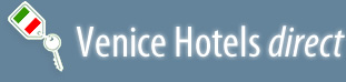 Venice Hotels Direct